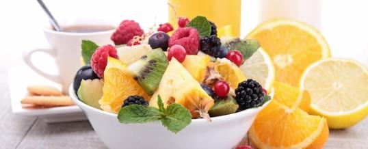 Alimentos nutritivos: Descúbrelos