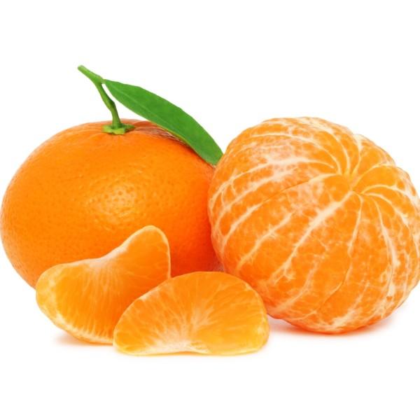 mandarinas - snature