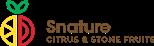 Exportadores de fruta de hueso y cítricos